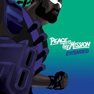 Image for 'Peace Is The Mission: Extended'