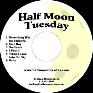 Image for 'Half Moon Tuesday EP'