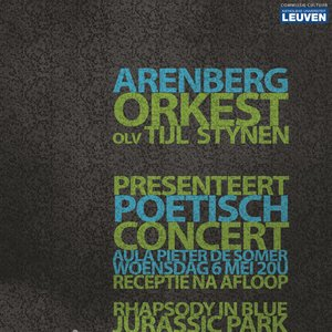 Image for 'Arenberg in concert 2009'