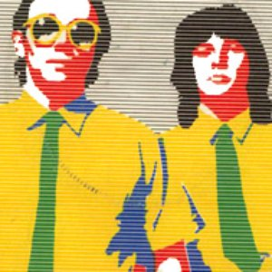 Image for 'The Buggles'
