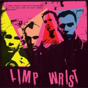 Imagem de 'Thee Official Limp Wrist Discography'