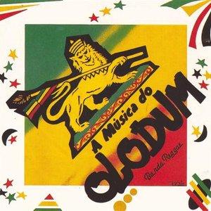Image for 'A Música Do Olodum'