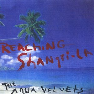 Image for 'Reaching Shangri-la'