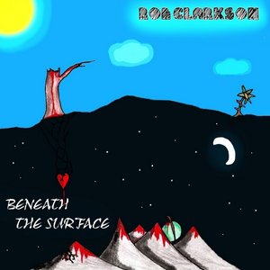 Image for 'Beneath the Surface - EP'