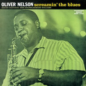 Image pour 'Screamin' The Blues'