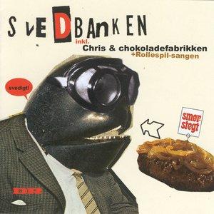 Image for 'Svedbanken'