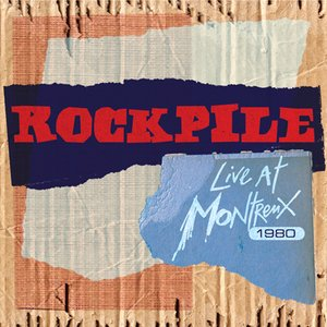 Image for 'Live at Montreux 1980'