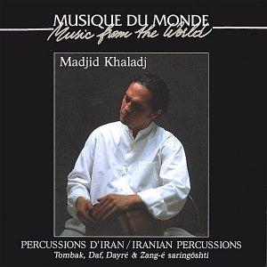 Bild für 'Iranian Percussions'