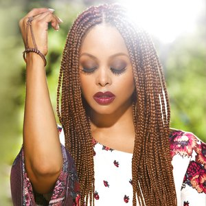 Image for 'Chrisette Michele'