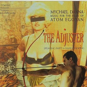 Imagen de 'The Adjuster/Family Viewing'
