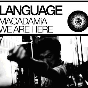 Image for 'Macadamia/We Are Here double single'