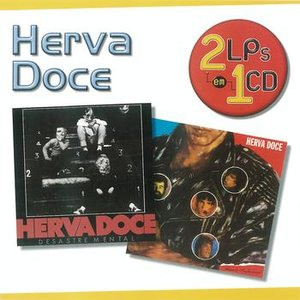 Image pour 'Série 2 EM 1 - Herva Doce'