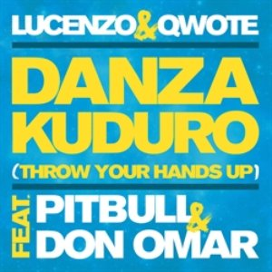 Image for 'Danza Kuduro (Throw Your Hands Up)'