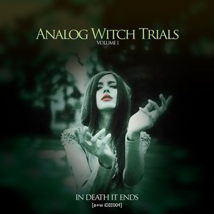 Image for 'Analog Witch Trials Volume I'