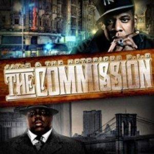 Bild für 'Jay-Z & Notorious B.I.G.'