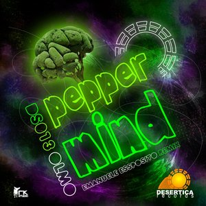 Image for 'Peppermind'