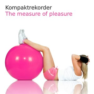 Image for 'The measure of pleasure'
