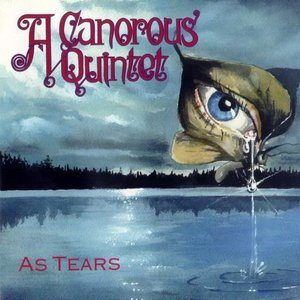 Image for 'As Tears'