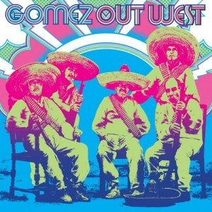 Image for 'Out West (Disc 2)'