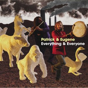 Image for 'Everything & Everyone'