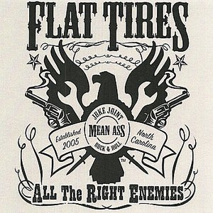 Image for 'All The Right Enemies'