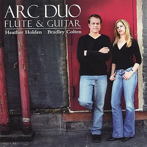 Image for 'Arc Duo - Flute & Guitar'