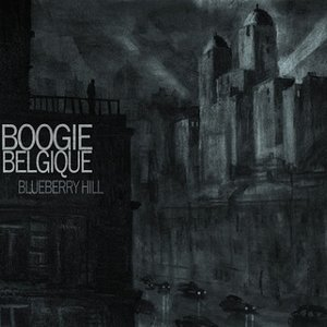 Image for 'Boogieman Penthouse'