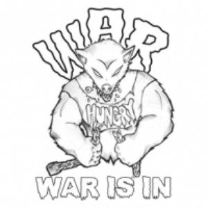 Image pour 'War Is In'