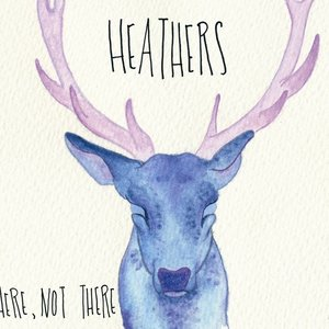 Image pour 'Here, Not There'