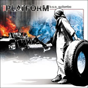 Image for 'The Platform'