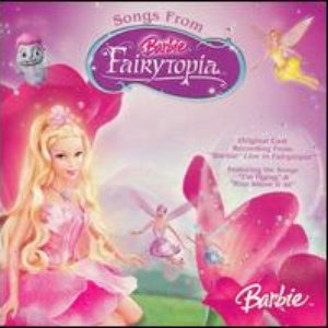 Image for 'Songs From Barbie: Fairytopia'