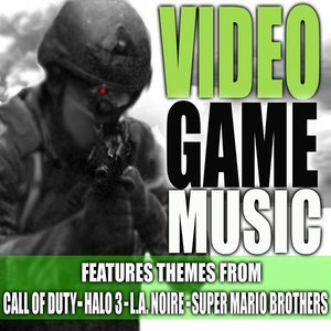 Imagem de 'Video Game Music'