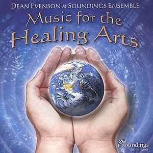 Image for 'Music for the Healing Arts'