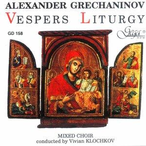 Image for 'Vespers Liturgy'