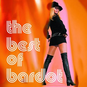 Image for 'The Best Of Bardot'