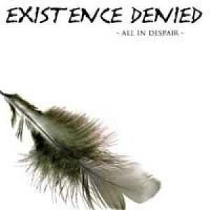 Image for 'Existence Denied'