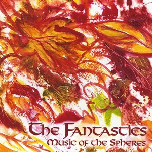 Image for 'The Fantastics'
