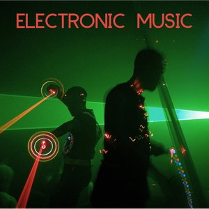 Image for 'Electronic Music'