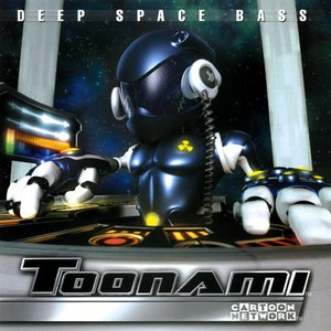 Image for 'Toonami: Deep Space Bass'
