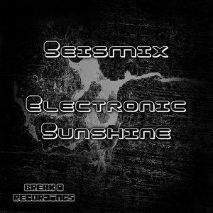 Image for 'Electronic Sunshine E.p'