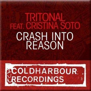 Image for 'Crash Into Reason'