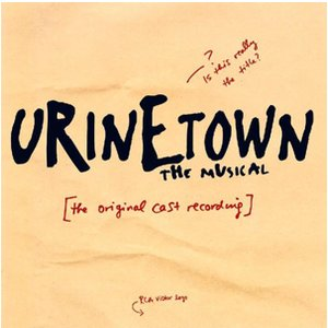Image for 'Urinetown Musicians'