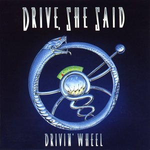 Image for 'Drivin' Wheel'