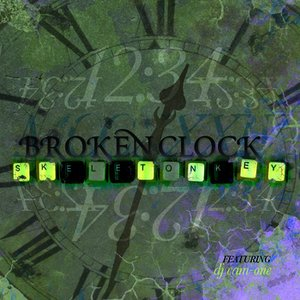 Image for 'Broken Clock'