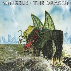 Image for 'The Dragon'