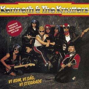 Image for 'Vi Kom, Vi Sag, Vi Stegrade'