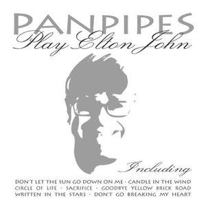 Image for 'Panpipes Play Elton John'