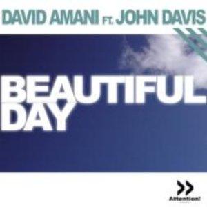 Image for 'David Amani feat. John Davis'