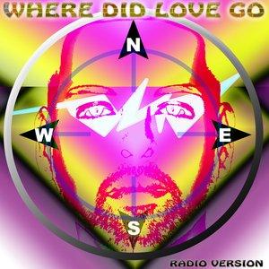 Image for 'Where Did Love Go (Radio Version)'