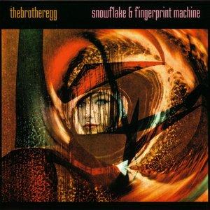 Imagem de 'Snowflake & Fingerprint Machine'